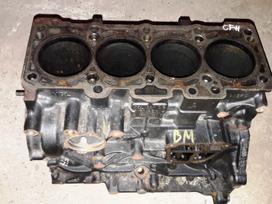 Seat Altea Xl variklio detalės