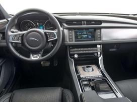 Jaguar Xf, 2.0 l., sedanas