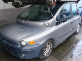 Fiat Multipla dalimis