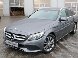 Mercedes-Benz C200, 2.1 l., universalas
