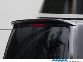 Volkswagen Multivan. Stogo spoileris naujas 120eur.  t6