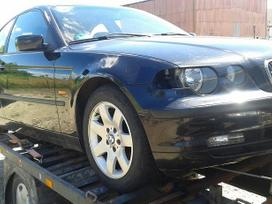 BMW 320 по частям. Compact.iš prancūzijos. esant galimybei,