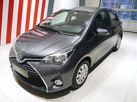 Toyota Yaris, 1.3 l., hečbekas