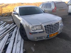Chrysler 300C, 3.0 l., universalas