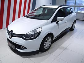 Renault Clio, 1.5 l., universalas