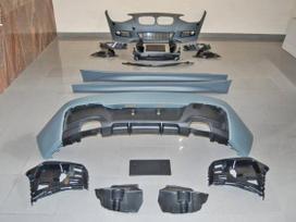 Bmw 1 serija. F20 pre fl ir fl bodykit. made