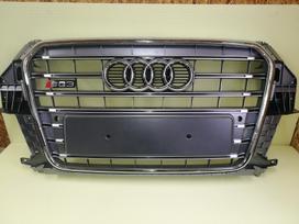 Audi Rs Q3 apdailos grotelės