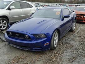 Ford Mustang dalimis