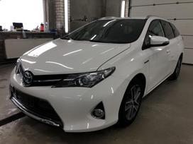 Toyota Auris, 1.8 l., universalas