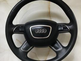 Audi A5. Maza rida!