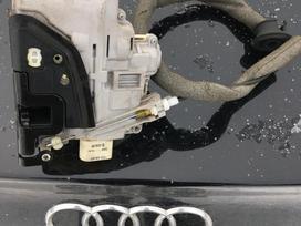 Audi A5. Audi a5 2008m. kupe (europa)