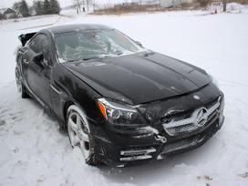Mercedes-benz Slk300 dalimis. 274.920