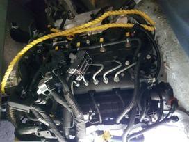Opel Mokka variklio detalės
