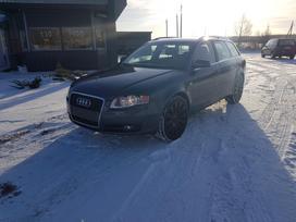 Audi A4, 2.0 l., Универсал