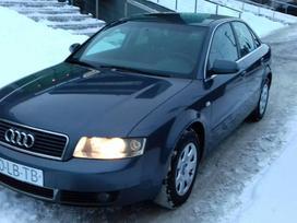 Audi A4, 2.0 l., Седан