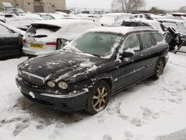 Jaguar X-type dalimis. Dirbame nuo 8h iki 17h