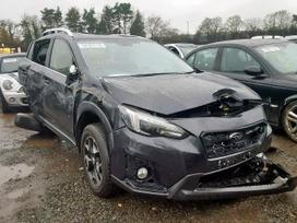 Subaru Xv dalimis. Lietuvoje bus 2019.02.05