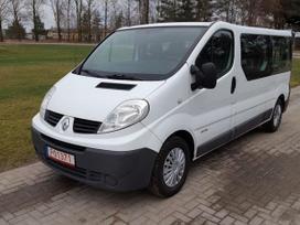 Renault Trafic по частям. Turiu ivairiu mikroautobusu!!!!!! yra