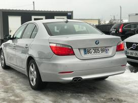 BMW 525, 3.0 l., sedanas