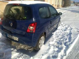 Renault Twingo. Utena-vilnius-kaunas ir kiti