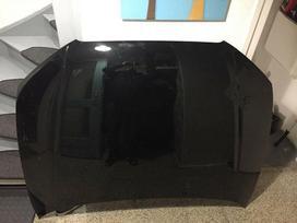 Audi A3. Devetas sedano kapotas