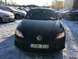 Volkswagen Jetta, 2.0 l., sedanas