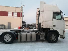 Volvo FH 42T, vilkikai