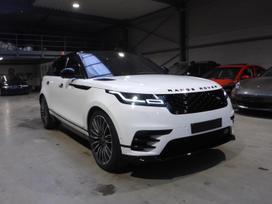 Land Rover Range Rover Velar, 3.0 l., visureigis