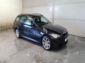 BMW 318. N43b20a