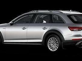 Audi A4 Allroad dalimis. Originalios naudotos