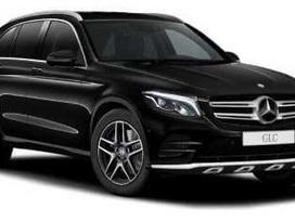 Mercedes-benz Glc klasė dalimis. Originalios