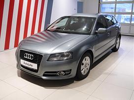 Audi A3, 1.6 l., hečbekas