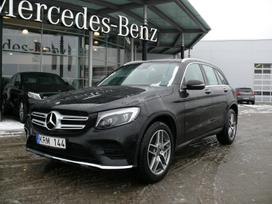 Mercedes-Benz GLC250, 2.0 l., visureigis