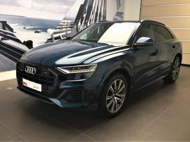 Audi Q8, 3.0 l., visureigis
