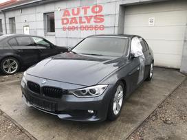 BMW 3 serija. Europa rida135000 xenon masina uzsiveda