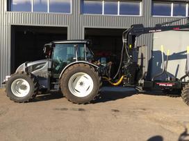 Valmet Valmet, forest tractors