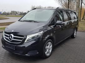 Mercedes-Benz V250, 2.2 l., vienatūris