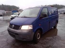 Volkswagen Transporter dalimis. Variklio kodas: axc prekiaujame