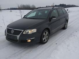 Volkswagen Passat dalimis. Passat b6 dalimis europa!!!  yra