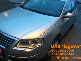 Volkswagen Passat. Variklio kodas: bwa dėžės kodas: gvt