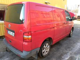 Volkswagen Transporter, 2.5 l., komercinis