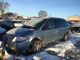 Chrysler Town &amp Country