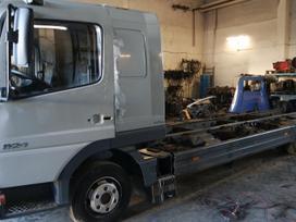 Mercedes-Benz ATEGO 824L, sunkvežimiai