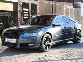 Audi S8, 5.2 l., sedanas