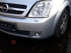 Opel Meriva. Visas automobilio dalis galite apžiūrėti ir įsigyti:
