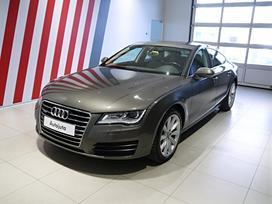 Audi A7 SPORTBACK, 3.0 l., hečbekas