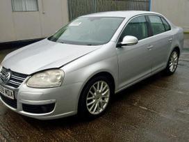 Volkswagen Jetta. Ardoma vw jetta 2.0tsi  2009m platus naudotų
