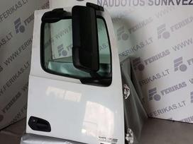 Mercedes-Benz MP4 komplektinės duyrs, vilkikai