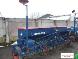 -Kita- Išpardavimas naudotų sėjamųjų, seeders / planters
