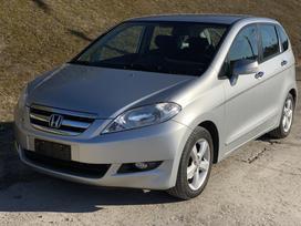Honda FR-V, 2.2 l., Минивэн